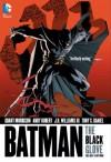 Batman: The Black Glove Deluxe Edition - Grant Morrison, Andy Kubert, J.H. Williams III, Tony S. Daniel, Various