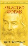 Selected Poems of Walt Whitman - Walt Whitman