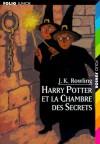 Harry Potter et la Chambre des Secrets - Jean-François Ménard, Emily Walcker, J.K. Rowling