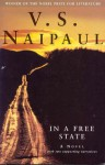 In a Free State - V.S. Naipaul