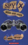 Hide and Seek - Peter Lerangis