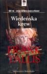 Wiedeńska krew - Frank Tallis