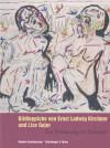 Bildteppiche von Ernst Ludwig Kirchner und Lise Gujer - Beat Stutzer