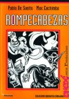 Rompecabezas - Pablo De Santis, Max Cachimba