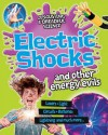 Electric Shocks and Other Energy Evils - Anna Claybourne