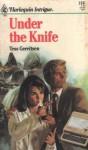 Under The Knife - Tess Gerritsen