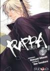Rappa, tom 2 - Hideyuki Kikuchi, Kou Sasakura