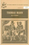 Thomas Mann (Essays on Modern Writers) - J.P. Stern