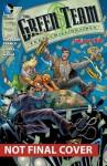 The Green Team: Teen Trillionaires, Vol. 1 - Art Baltazar, Franco, Ig Guara, Amanda Conner