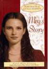 Meg's Story (Portraits of Little Women) - Susan Beth Pfeffer