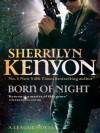 Born of Night (The League Series: Book 1) - Sherrilyn Kenyon