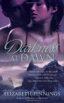 Darkness at Dawn - Elizabeth Jennings