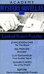 Locked Room Puzzles - Martin H. Greenberg, Bill Pronzini
