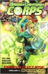 Green Lantern Corps, Vol. 5: Emerald Eclipse - Peter J. Tomasi, Patrick Gleason, Rebecca Buchman