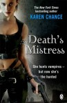 Death's Mistress - Karen Chance