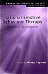 Rational Emotive Behaviour Therapy: Theoretical Developments - Windy Dryden