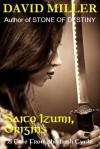 Saito Izumi, Origins - David Miller