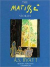 The Matisse Stories (MP3 Book) - A.S. Byatt, Nadia May