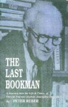 The Last Bookman - Peter Ruber