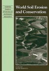 World Soil Erosion and Conservation - David Pimentel