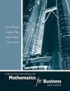 Student's Solutions Manual for Mathematics for Business - Stanley A. Salzman, Charles D. Miller, Gary Clendenen