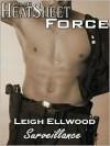 Surveillance - Leigh Ellwood