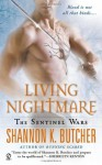 Living Nightmare - Shannon K. Butcher