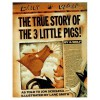 The True Story Of The 3 Little Pigs (Viking Kestrel Picture Books) - Jon Scieszka