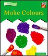 Make Colours - Gill Budgell