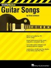 CliffsNotes to Guitar Songs - Chad Johnson