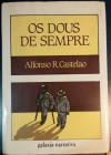 Os dous de sempre - Alfonso Daniel Rodríguez Castelao