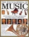 The Encyclopedia of Music - Max Wade-Matthews
