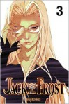 Jack Frost, Vol. 3 - JinHo Ko