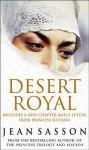 Desert Royal: Princess 3 - Jean Sasson