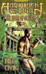 Hardluck Hannigan: The Spear of Goliath: A Hardluck Hannigan Adventure - Bill Craig, Laura Givens
