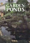 Atlas of Garden Ponds - Herbert R. Axelrod, Dennis Kelsey-Wood