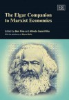 The Elgar Companion to Marxist Economics - Ben Fine