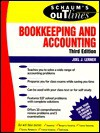 Schaum's Outline of Bookkeeping and Accounting - Joel Lerner