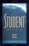 Holy Bible: NIV Student Bible Compact Edition - Anonymous, Philip Yancey, Tim Stafford