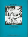 Where the Red Fern Grows/Study Guide - Joyce Friedland