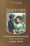 A Nabob's Daughter - Janet Edmonds