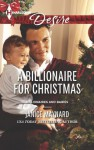 A Billionaire for Christmas - Janice Maynard