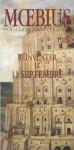 Moebius #130 - Réinventer le 11 septembre - Collectif, Annie Dulong, Alice Van der Klei