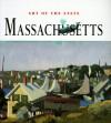 Art of the State: Massachusetts - Patricia Harris, David Lyon