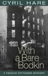 With a Bare Bodkin - Cyril Hare