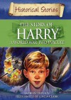 The Story Of Harry, A World War Two Evacuee - Andrew Donkin