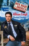 Montana Lawman - Allison Leigh