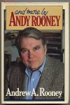 And More by Andy Rooney - Andy Rooney