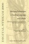 Digital Stream: Emerging Technologies in Teaching Languages and Cultures - Yoshiko Saito-Abbott, Richard Donovan