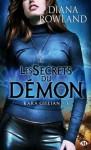 Les secrets du démon - Diana Rowland, Lorène Lenoir